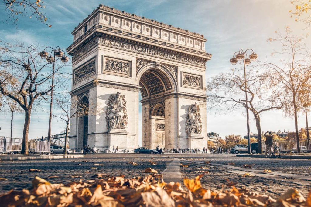 TOPHOTELNEWS City Focus: 30 projects currently in Paris hotel pipeline