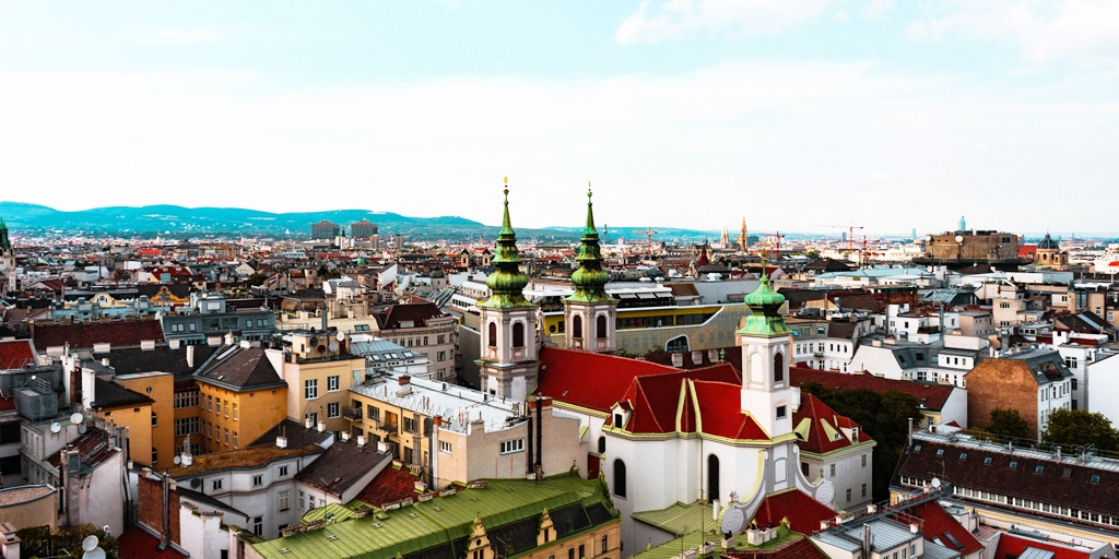 Country overview: Austria's hotel market to grow by 12,000 rooms [Infographic]