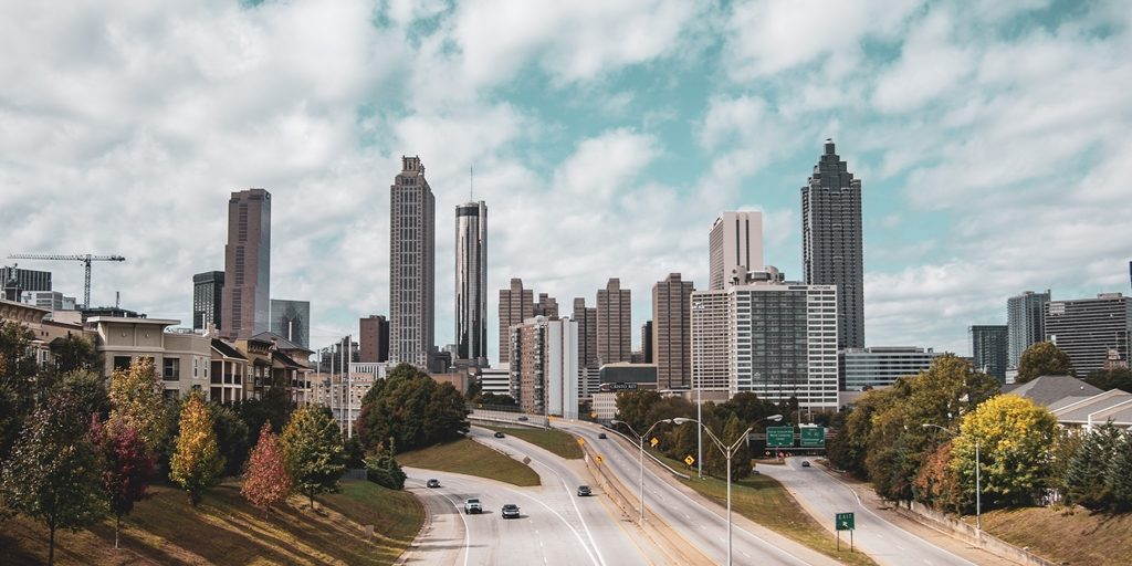 City focus: Atlanta shows promising hotel projects overview