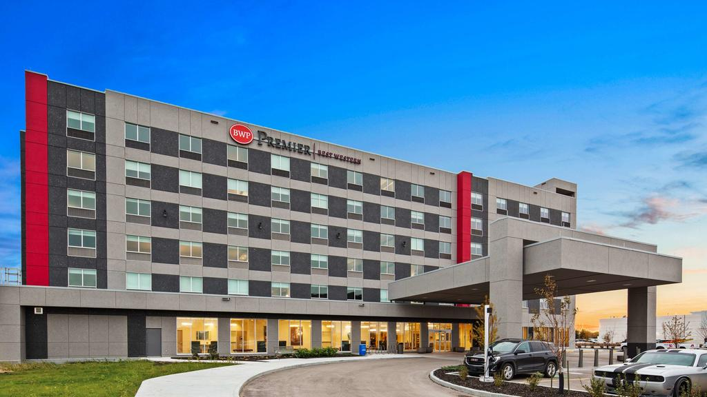 Manitoba welcomes its first Best Western Premier [Infographic]