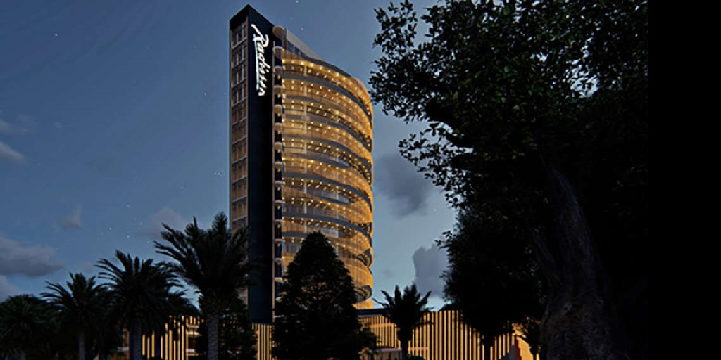 Radisson announces its fourth hotel in Ethiopia [Construction Report]