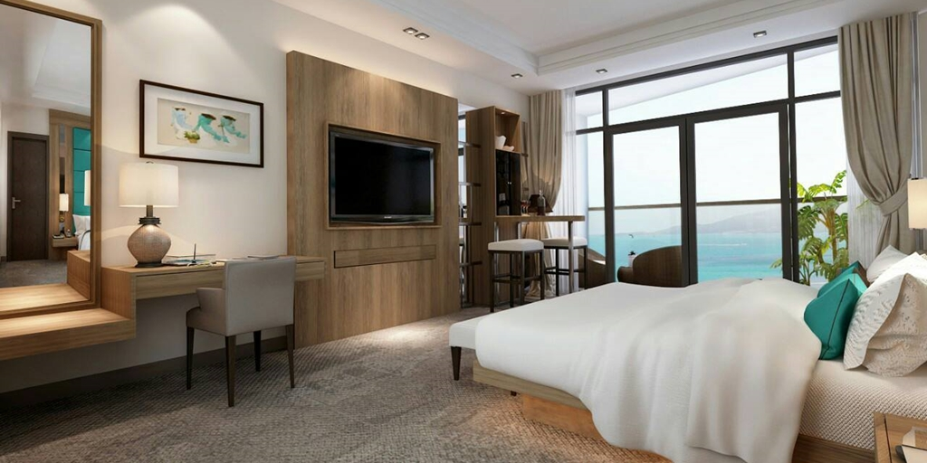 Project of the week: Wyndham Beau Rivage Nha Trang