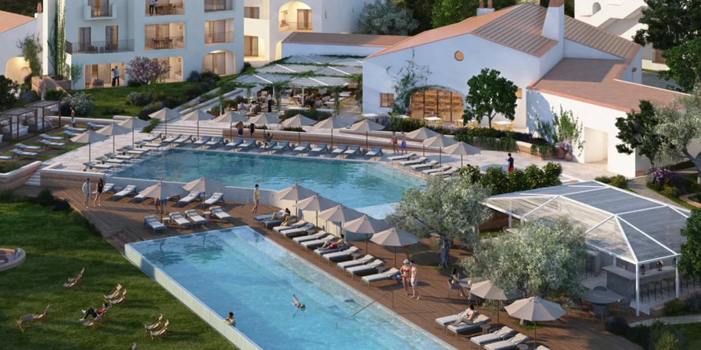 Project of the week: Viceroy at Ombria Resort a bastion of sustainability