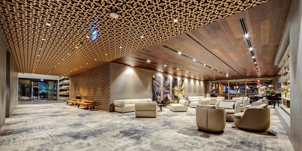 DoubleTree by Hilton opens new hotel in southern Turkey [Infographic]