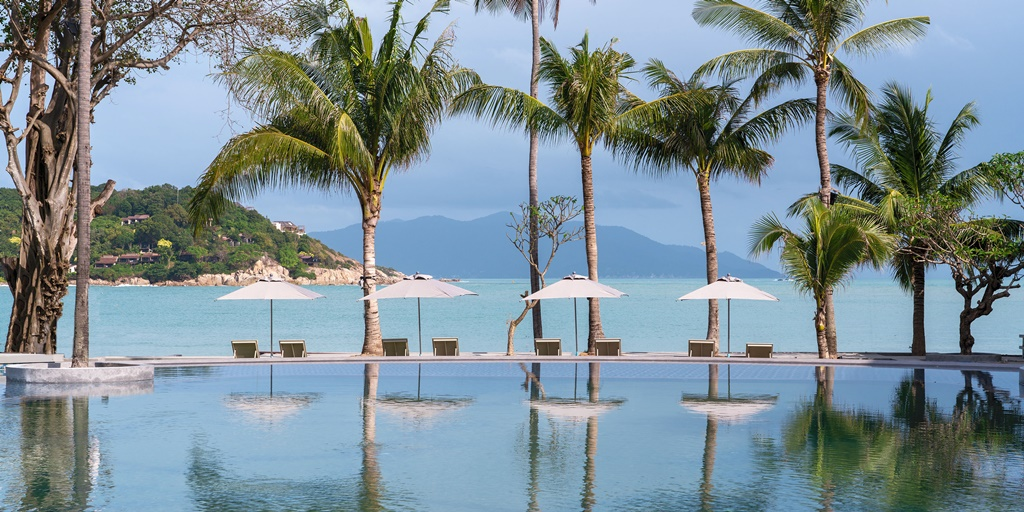 Meliá Hotels celebrates inaugural opening in Thailand [Infographic]