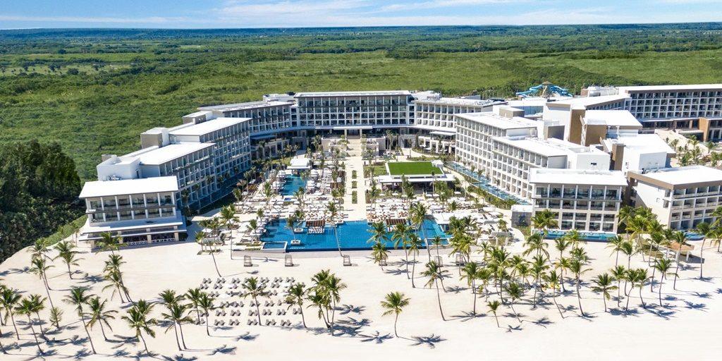 Doble apertura: Hyatt hace su debut en República Dominicana [informe de construcción]