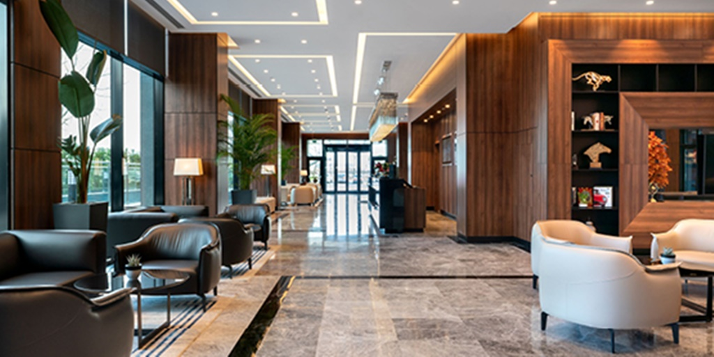Radisson Hotel Group opens its 25th hotel in Turkey