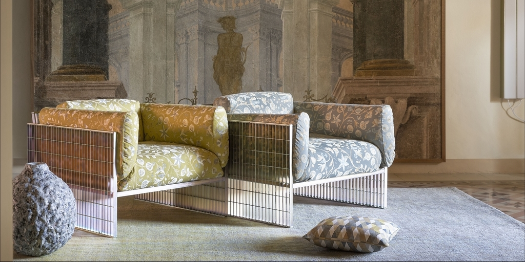 Rubelli launches its 2020 textile collection