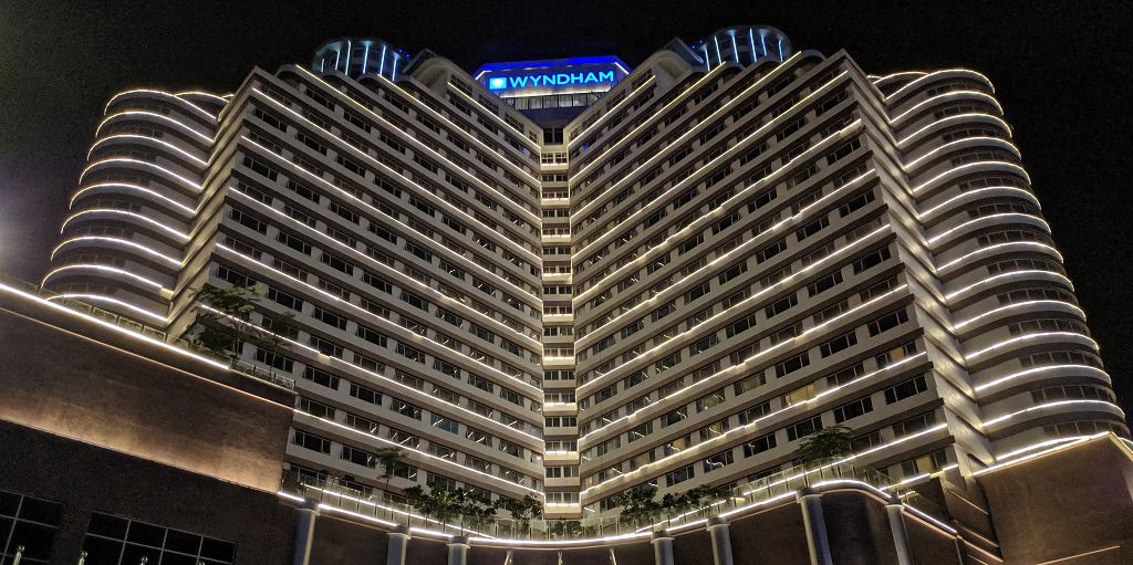 Stunning Wyndham Acmar Klang welcomes guests in Malaysia [Construction Report]
