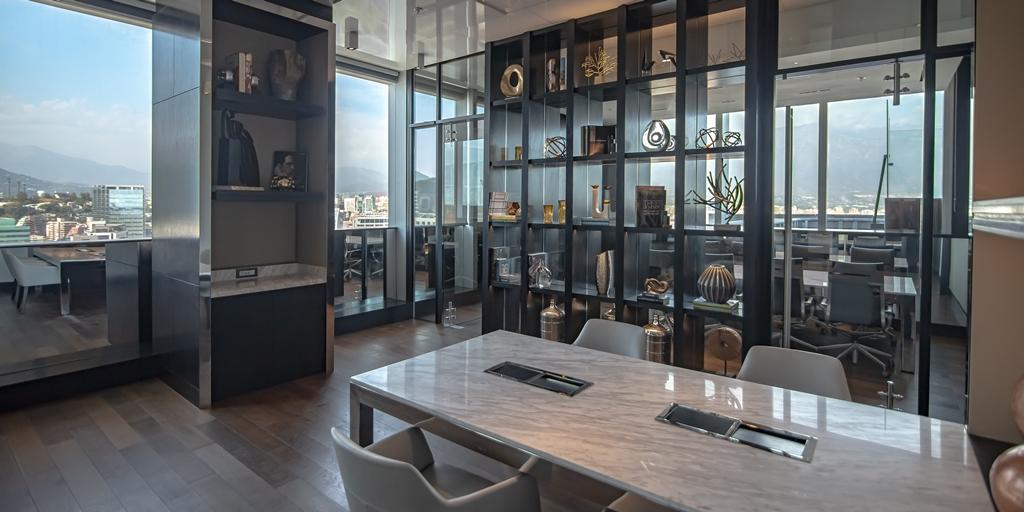 AC Hotels by Marriott abre su primera propiedad en Chile [informe de construcción]
