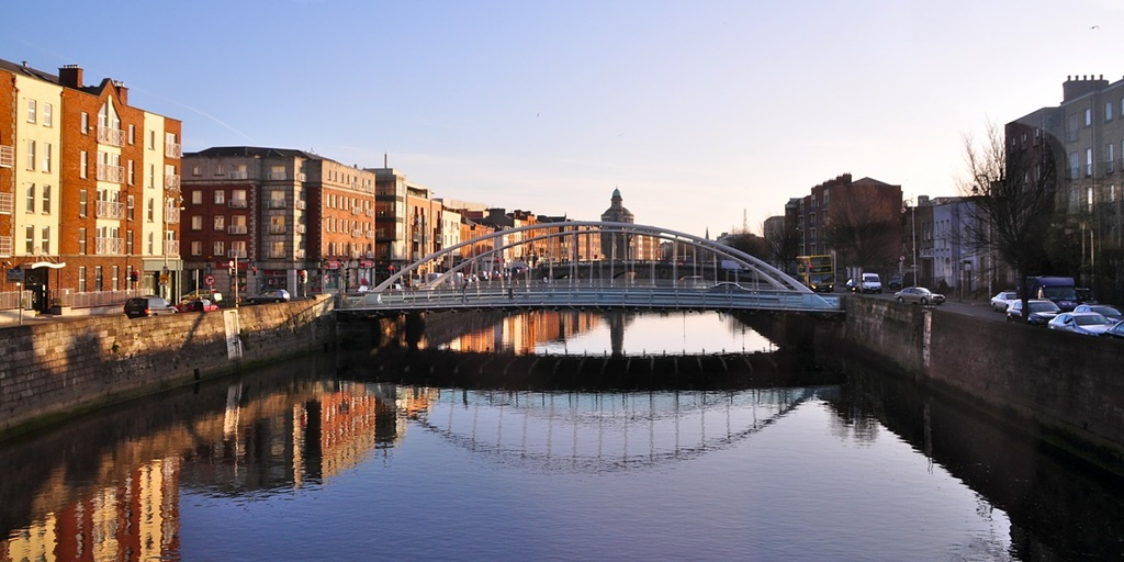 City overview: Over 4,600 rooms to be added to Dublin's hotel market [Infographic]