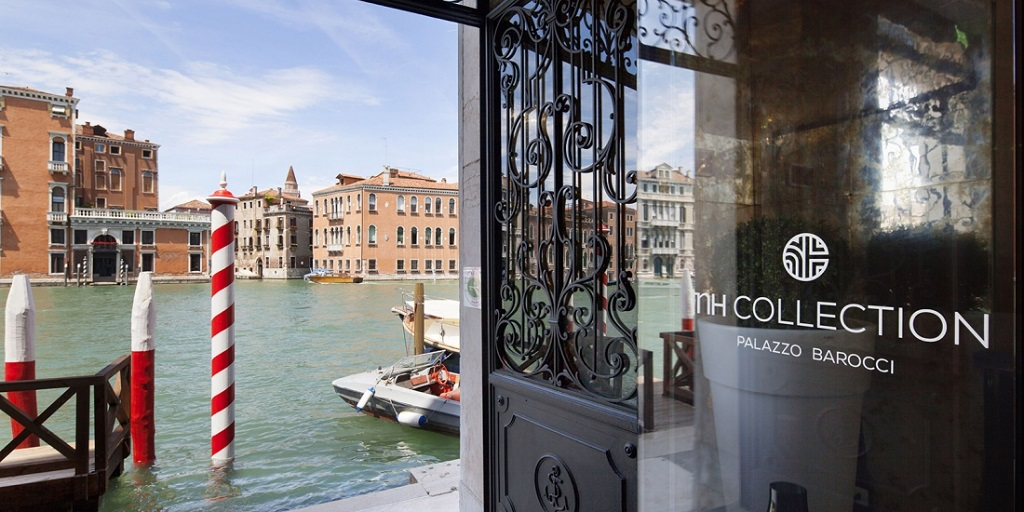 NH Hotel Group to operate 8 iconic properties from former Boscolo portfolio