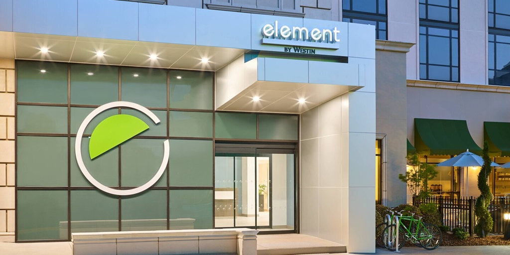 Brand overview: Element Hotels to add over 8,000 rooms to portfolio [Infographic]