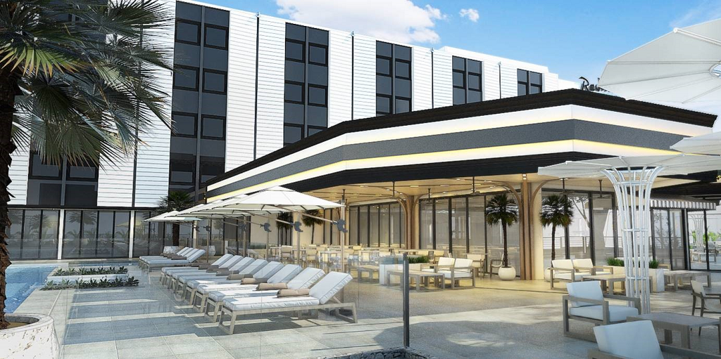 Radisson to debut in Reunion Island with Radisson Hotel Saint Denis
