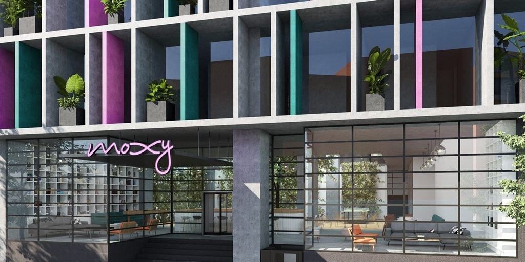 Moxy gears up for grand debut in Mexico City in 2022 [Infographic]