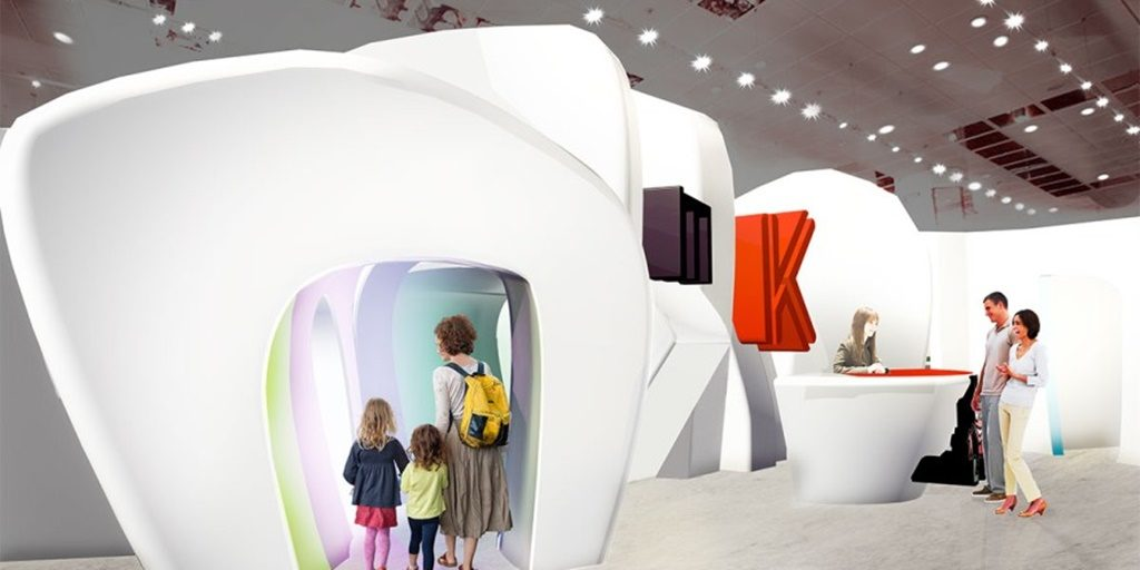 Yasmine Mahmoudieh reveals innovative hospitality concept for kids at imm Cologne