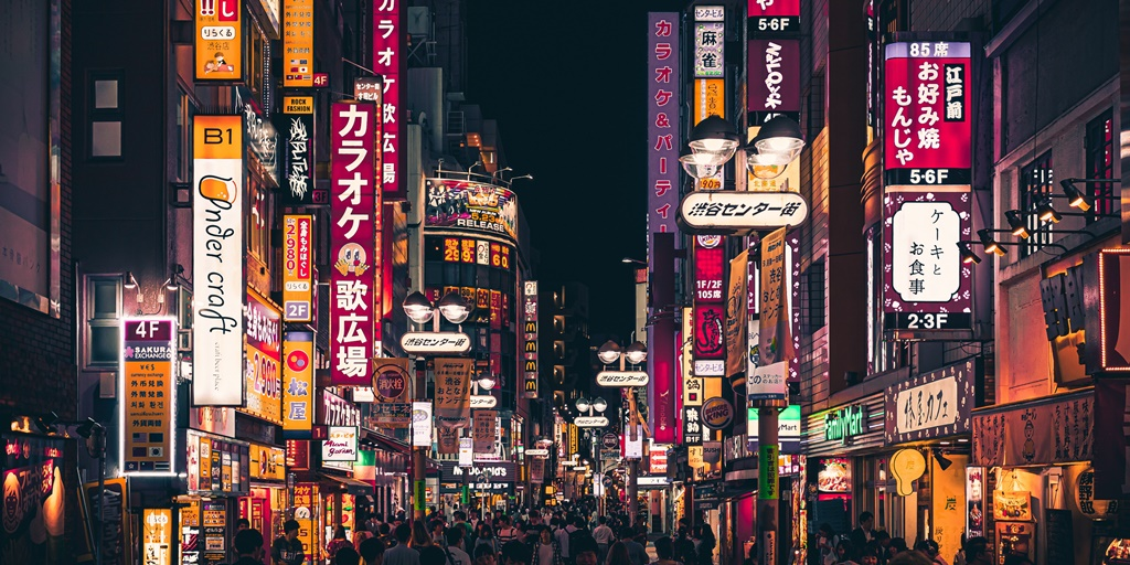 Country overview: Japanese hotel pipeline looking strong in 2020