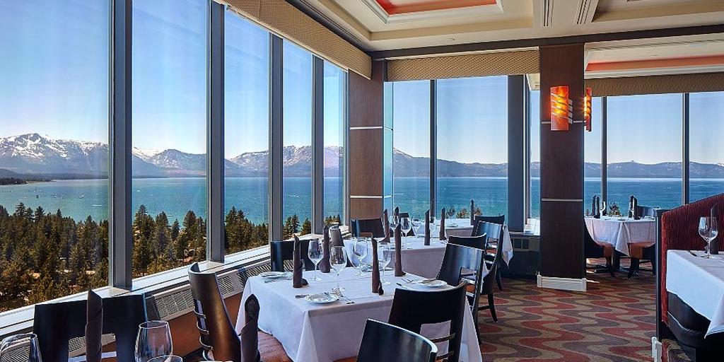 El hotel y casino Harveys Lake Tahoe recibe una remodelación de $41 millones de dólares