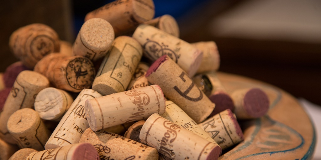 Circular economy: NH Hotels recycling bottle corks into construction materials
