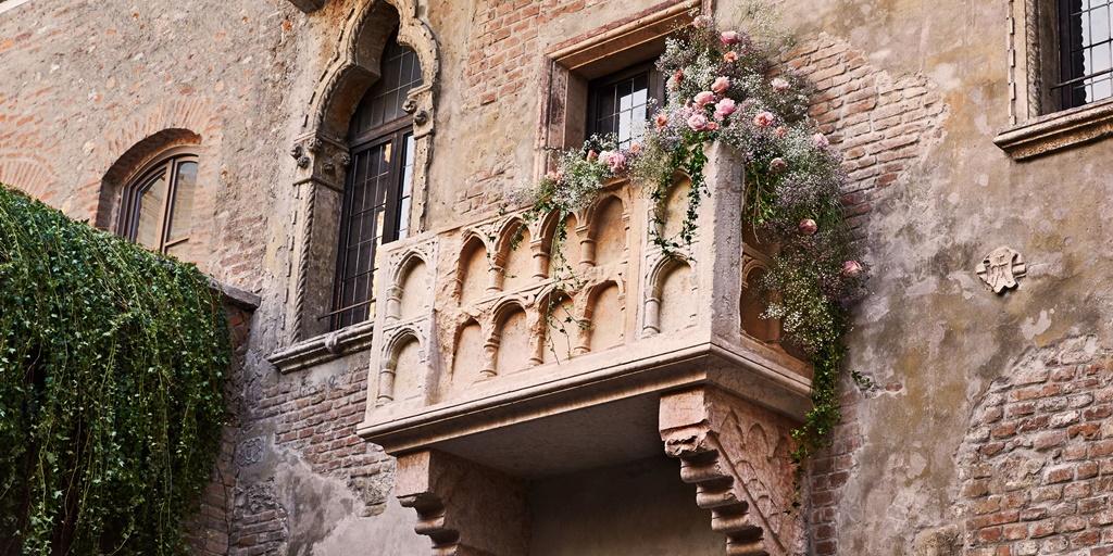 Escapada romántica: la casa de Julieta de Shakespeare recibe a huéspedes