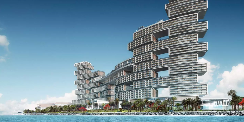 Project of the week: Peek into $1.4bn Atlantis mega hotel project in Dubai