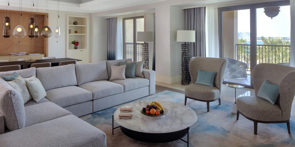 Four Seasons Jumeirah Beach reveals 11 transformed Imperial Suites