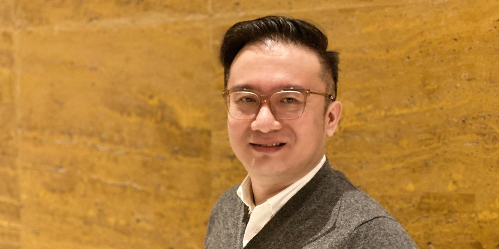 IHG steadily building impressive luxury hotels collection: Benjamin Hu