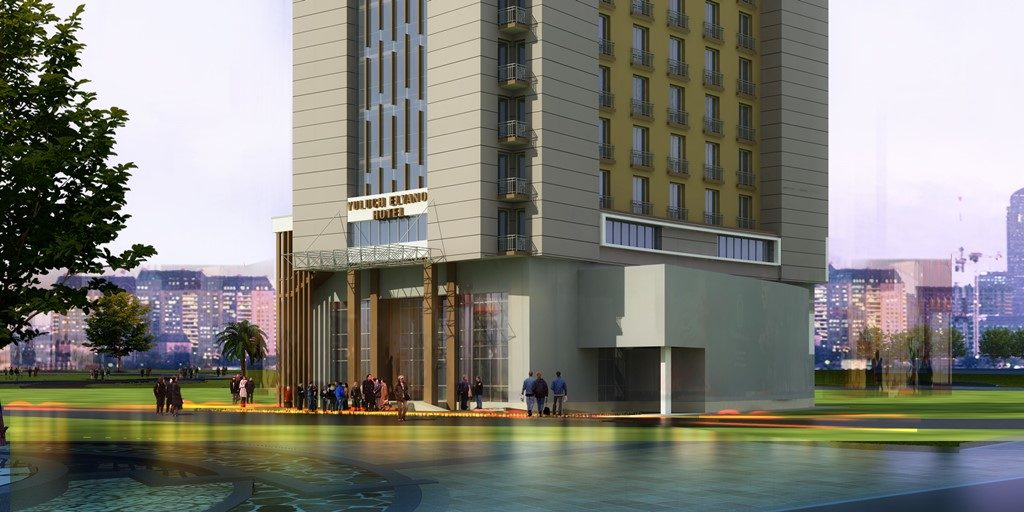 Accor set to expand Ethiopia footprint with Ibis Styles hotel in 2023 [Construction Report]