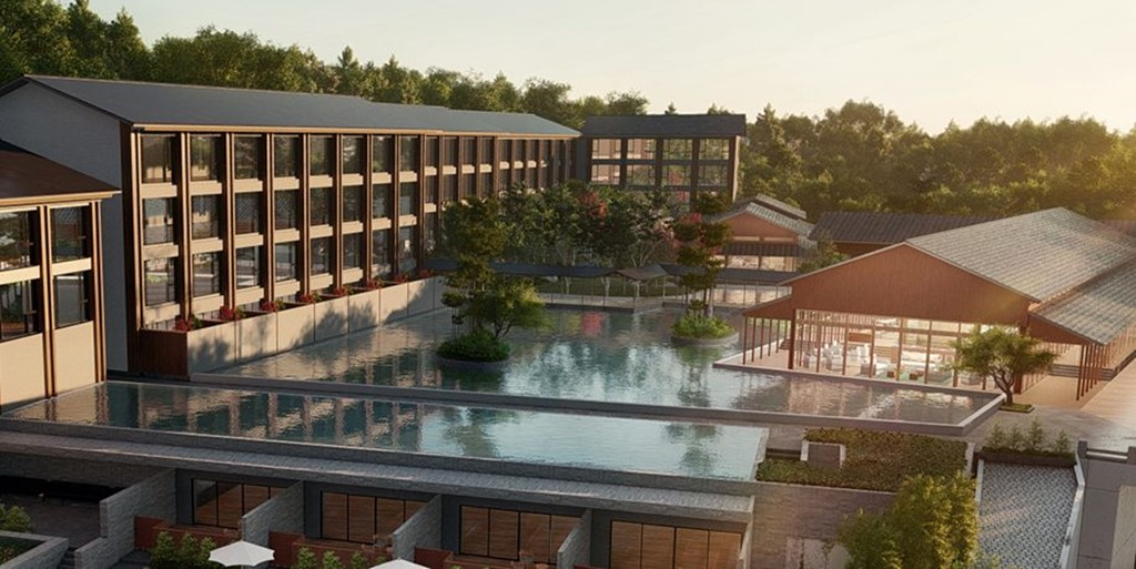 Hilton's LXR Hotels and Resorts signs milestone deal in Kyoto