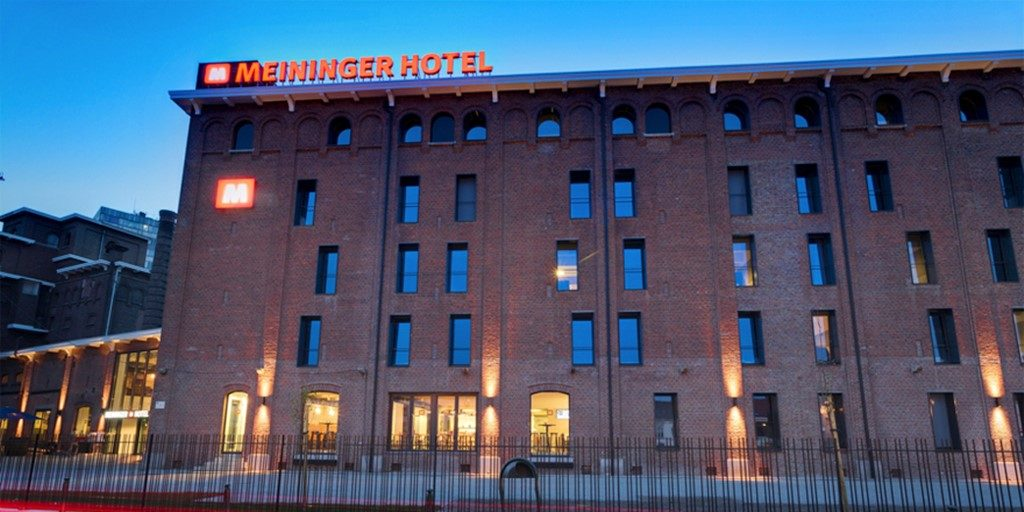 Meininger Hotels plans stratospheric expansion by tripling key count