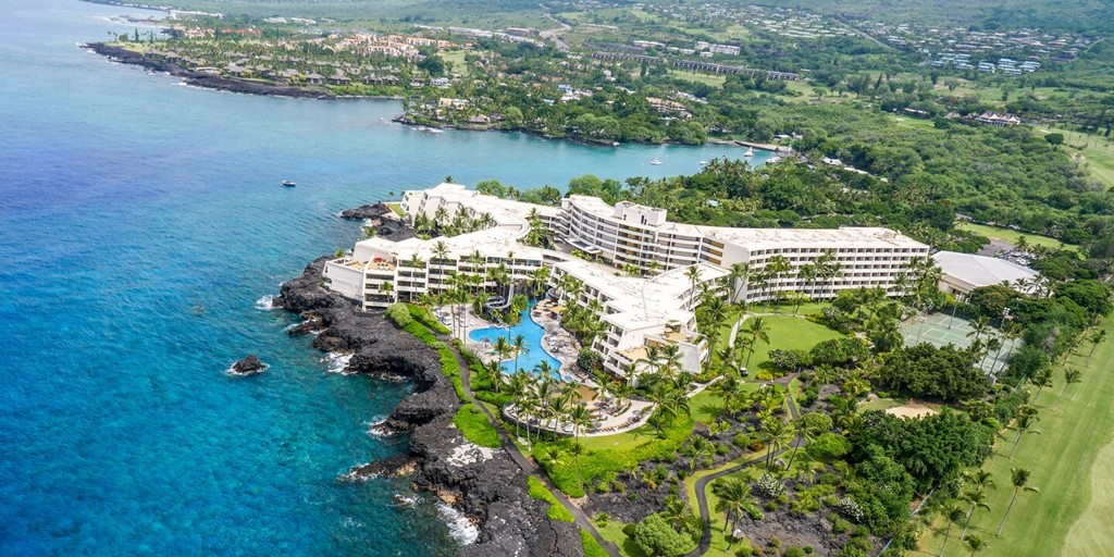 Outrigger Hospitality Group to acquire Sheraton Kona Resort & Spa