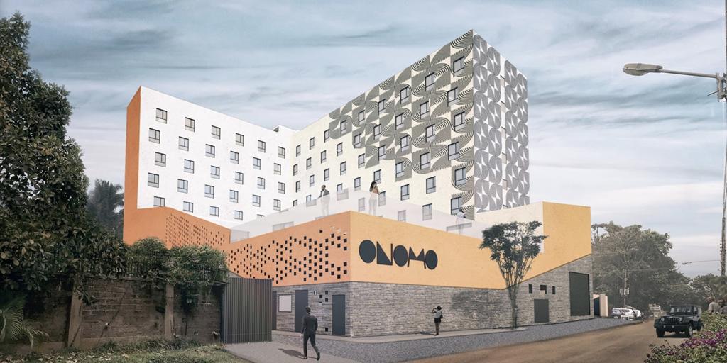 ONOMO Group abre el ONOMO Hotel Maputo