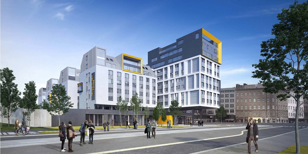 Regional overview: DACH to gain over 900 new hotels in coming years [Construction Report]