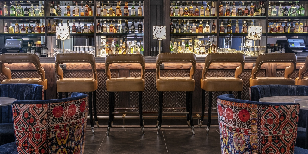 Burgess Hotel Trademark Collection by Wyndham a first in Atlanta