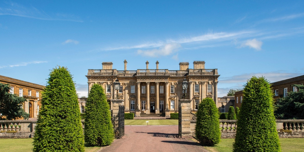 DesignLSM chosen to create interiors of Heythrop Park Resort