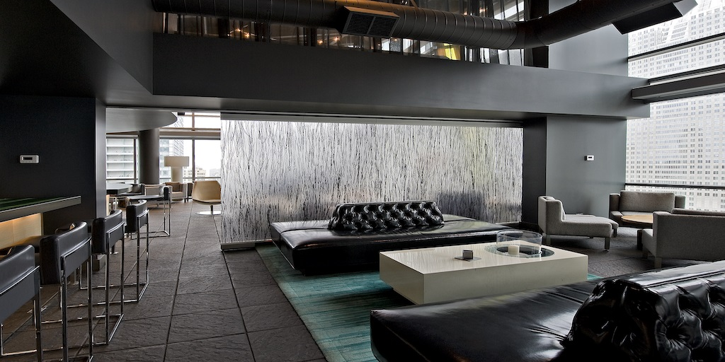 A flexible space solution for the WIT Hotel