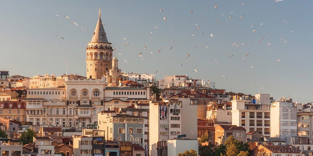 Radisson Hotel Group continues impressive Turkey expansion with 3 new hotels [Infographic]