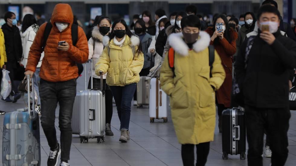 La industria hotelera amenazada por el coronavirus