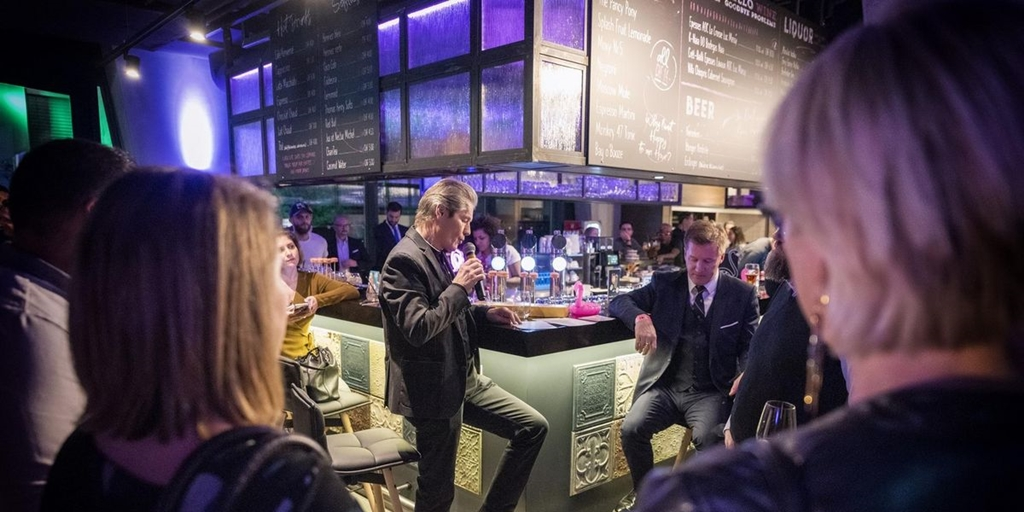 Moxy debuts in Switzerland with trendy Lausanne property
