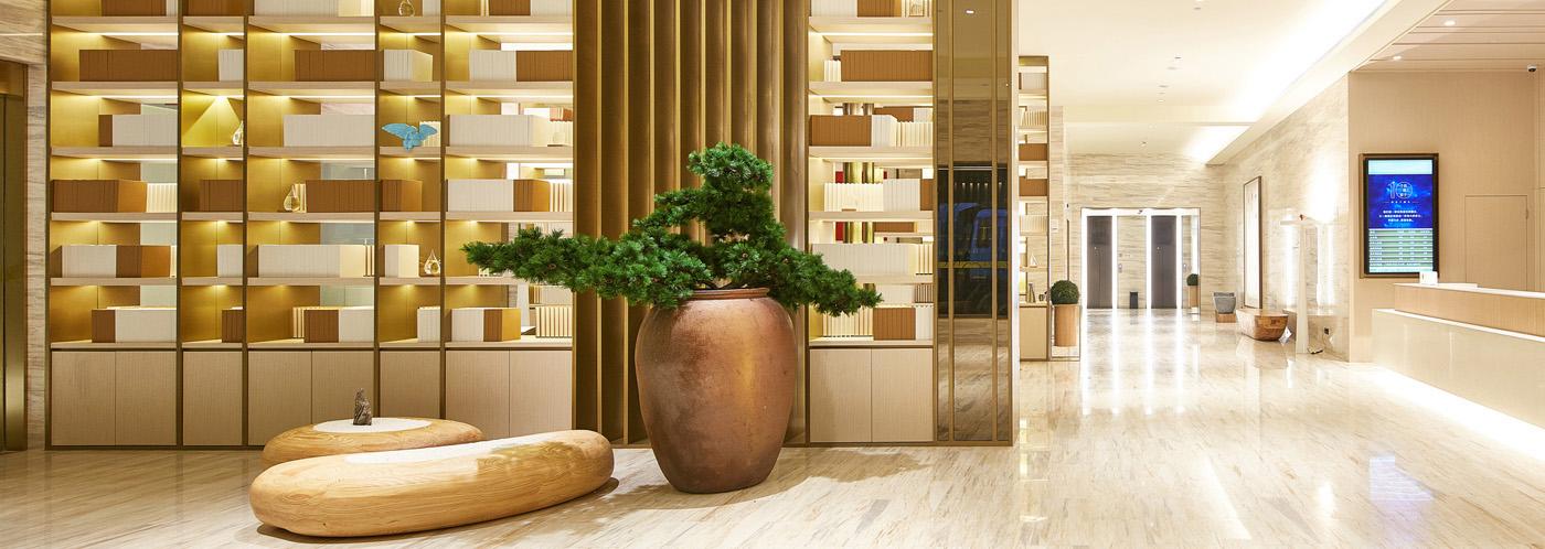 Huazhu Hotels Group se expande al sector de alta gama