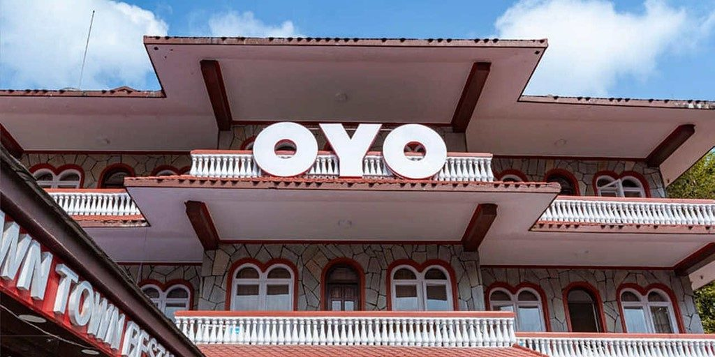 Unicorn hotel group Oyo curbs growth ambitions amid soaring debt