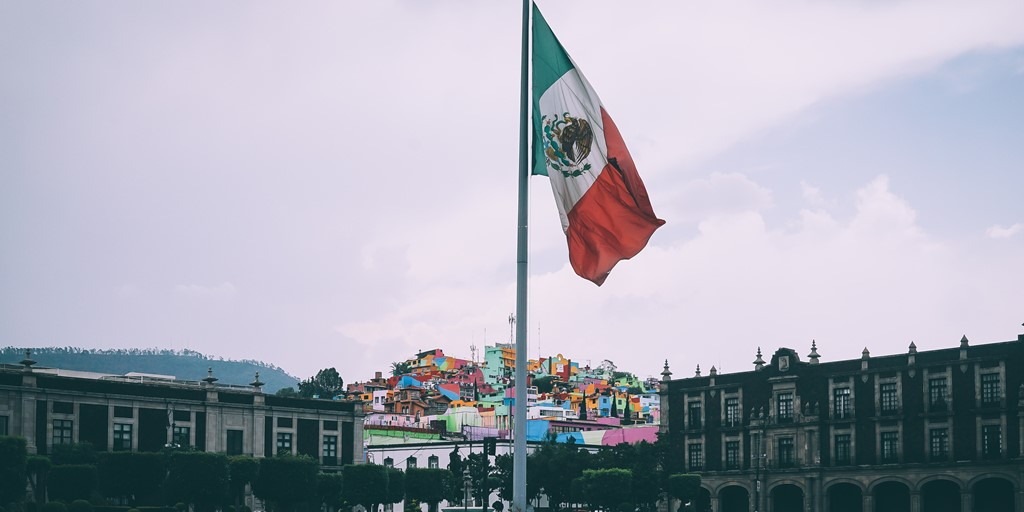 Mexico overview: Close to 40,000 new rooms due to be launched [Infographic]