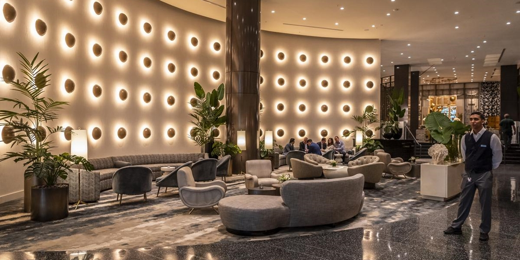 Ritz-Carlton South Beach Miami opens after $90M design overhaul