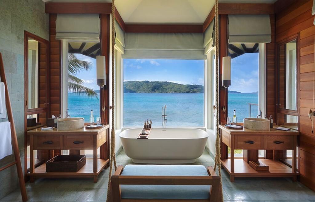Especial TOPHOTELDESIGN: Hoteles con los mejores baños