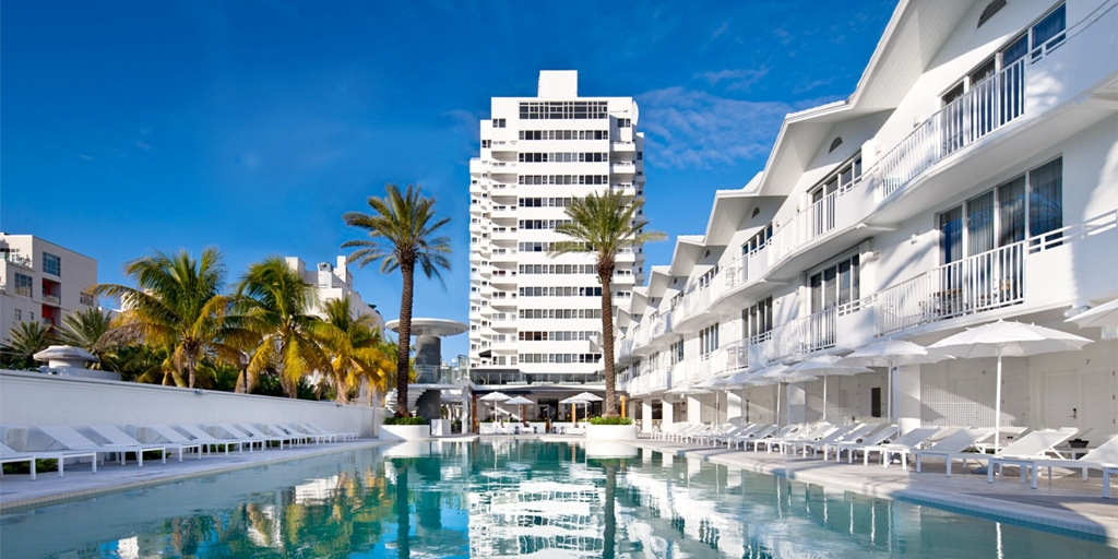 Miami Beach's iconic Shelborne South Beach Hotel changes owners for $120m