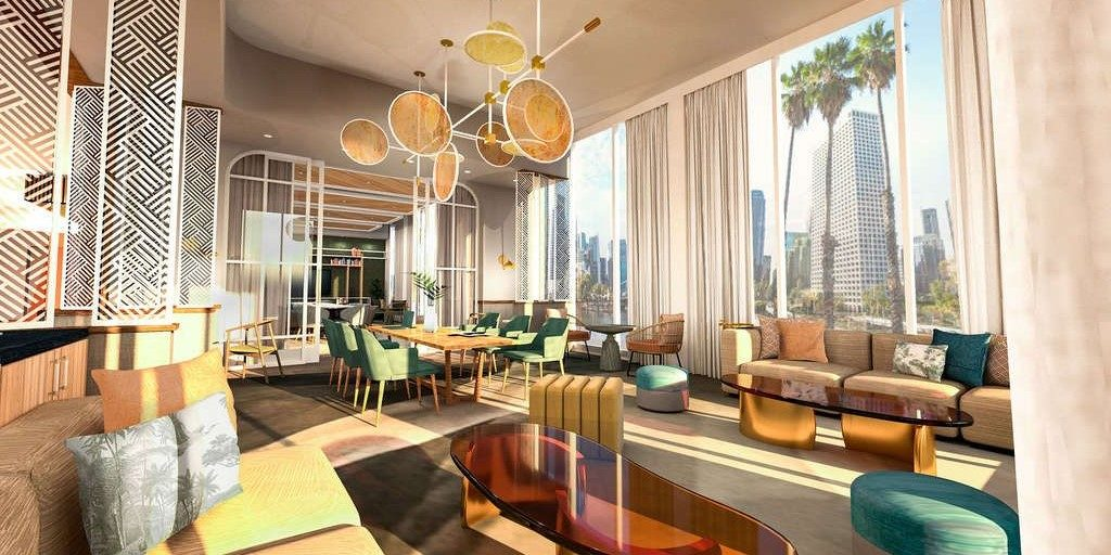Hilton unveils new lifestyle brand Tempo [Construction Report]