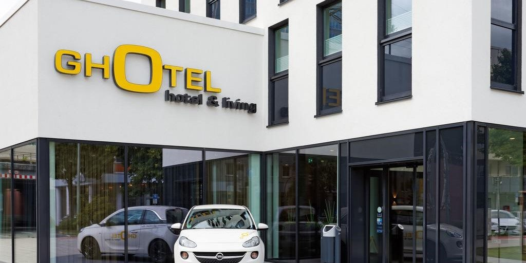 Art-Invest Real Estate takes over hotel chain GHOTEL