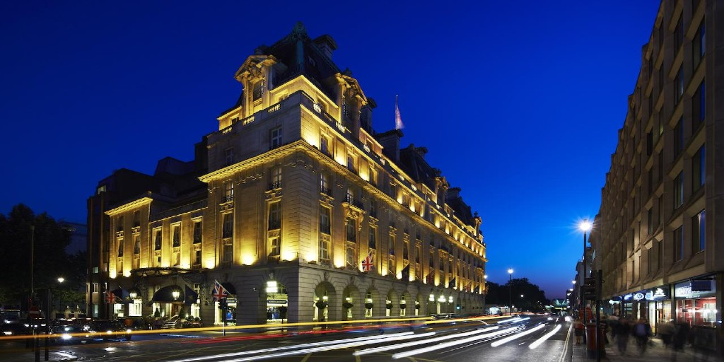 Frederick Barclay demands no less than £1bn for The Ritz London