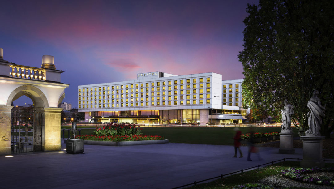 Poland's Orbis Hotel Group reports 6th year of record results
