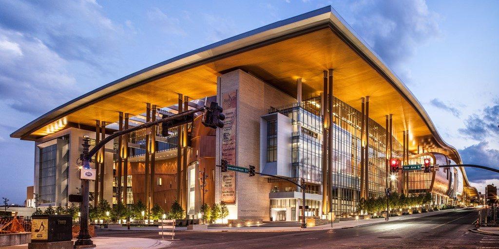 El mercado hotelero de Nashville crecerá en más de 7.300 habitaciones [infografía]